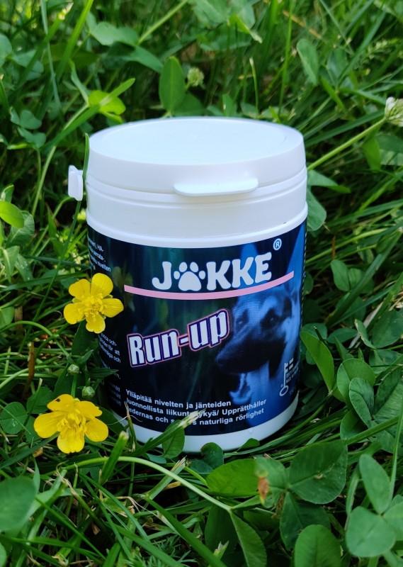 Jakke Run-up 150 g - nivelille, VEGAANINEN - allergisille