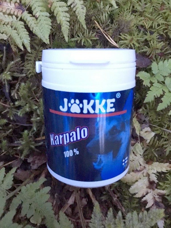 Jakke Karpalo  75g