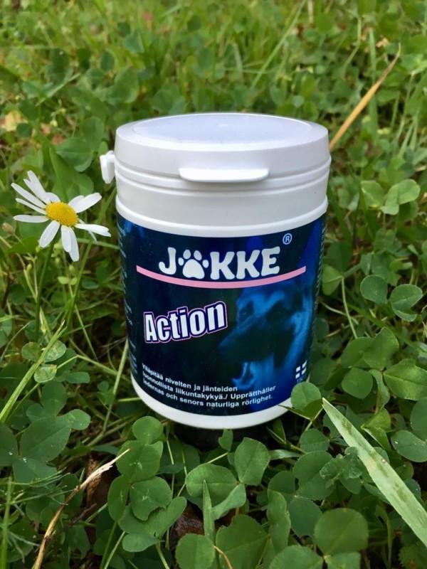 Jakke Action 150g