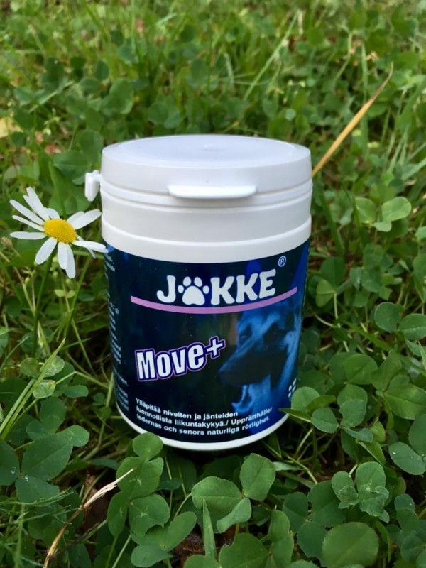Jakke Move+ 150g