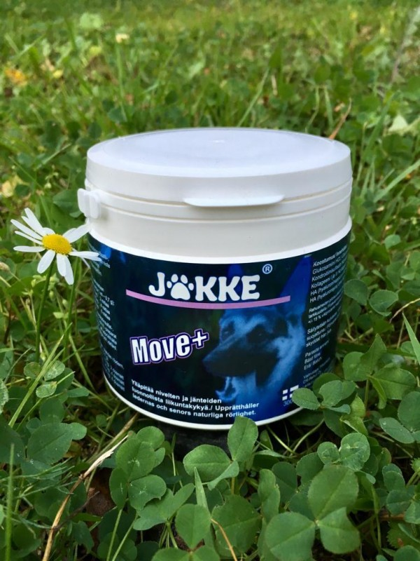 Jakke Move+ 300g