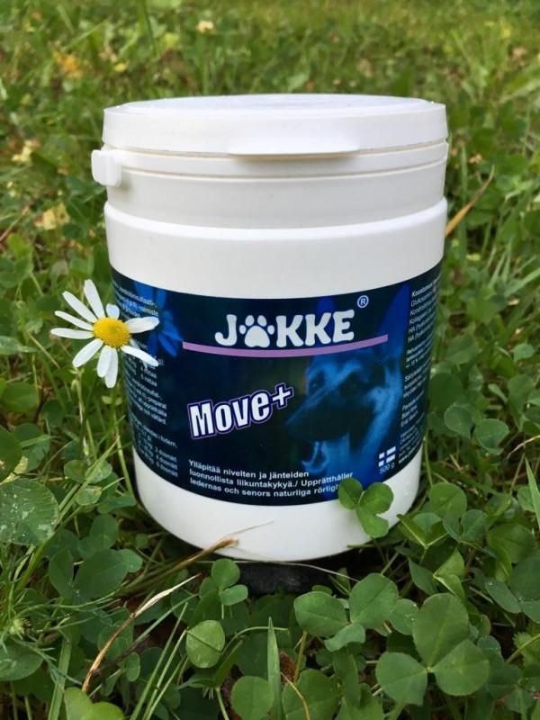 Jakke Move+ 500g