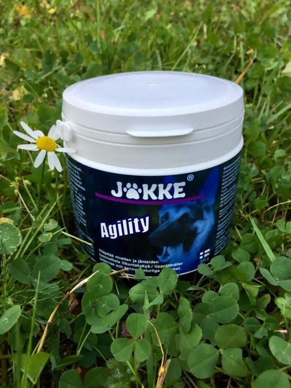 Jakke Agility 300g
