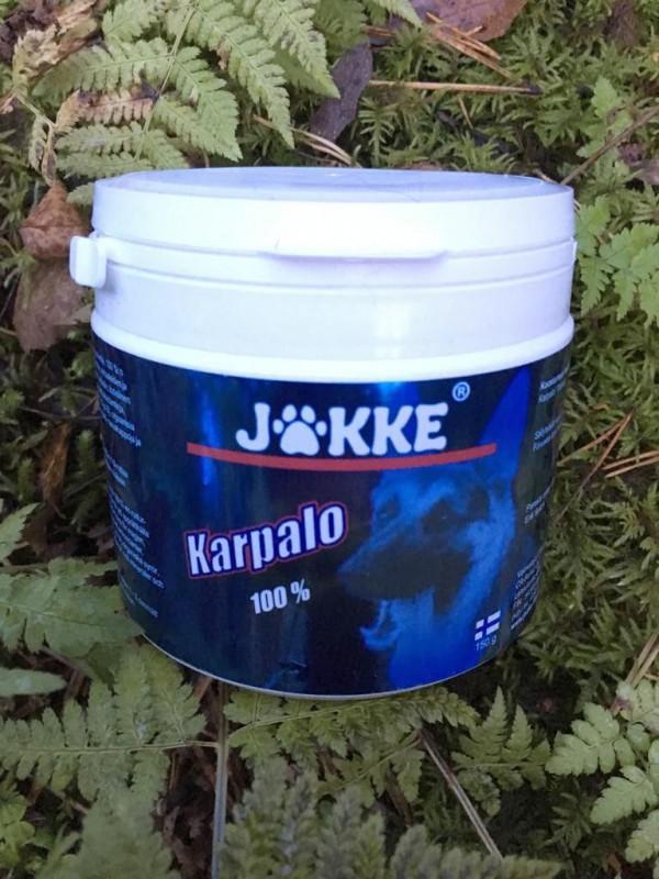 Jakke Karpalo 150g