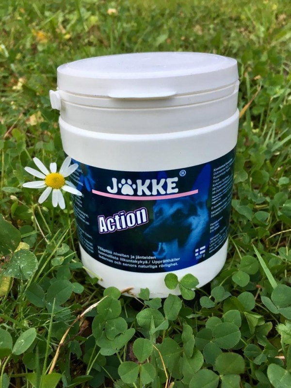 Jakke Action 500g