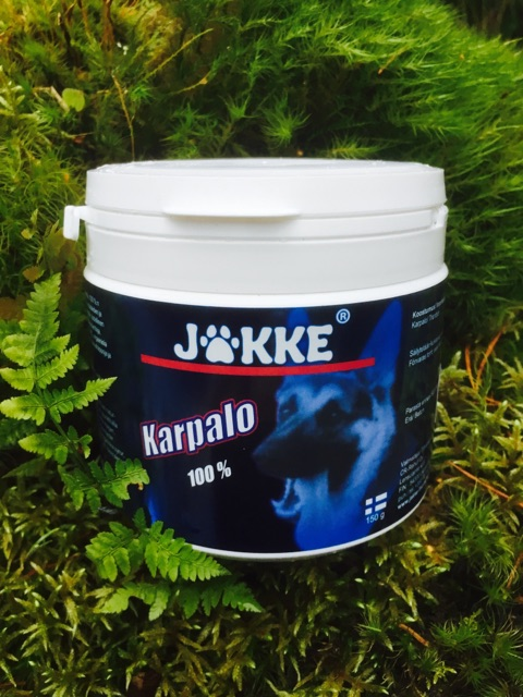Jakke Karpalo (Cranberry) 150 g - urinary and abdominal well-being