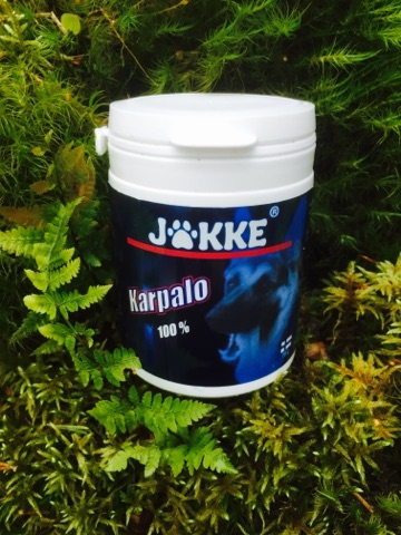 Jakke Karpalo (Cranberry) 60 g - urinary and abdominal well-being